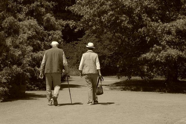 Seniorenwohnungen: Ein wachsender Nischenmarkt (Foto: Erich Ferdinand)