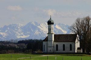 Kirchliche Denkmale: Die Hürden der Instandhaltung (Foto: Evelin Ellenrieder)
