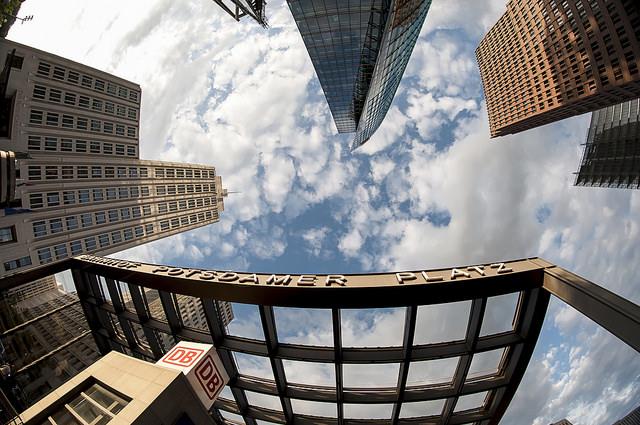 In Berlin steigen die Immobilienpreise am schnellsten (Foto: Alexander Cahlenstein)