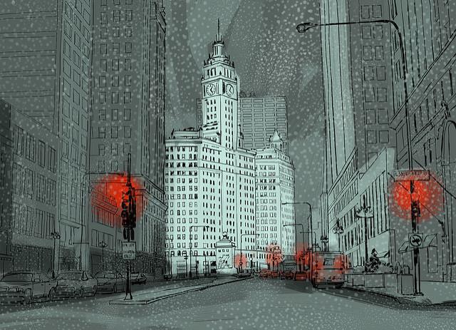 Drei Wege, wie ein Gebäude zu Ihrem Profit beiträgt (Foto: Susan Murtaugh)