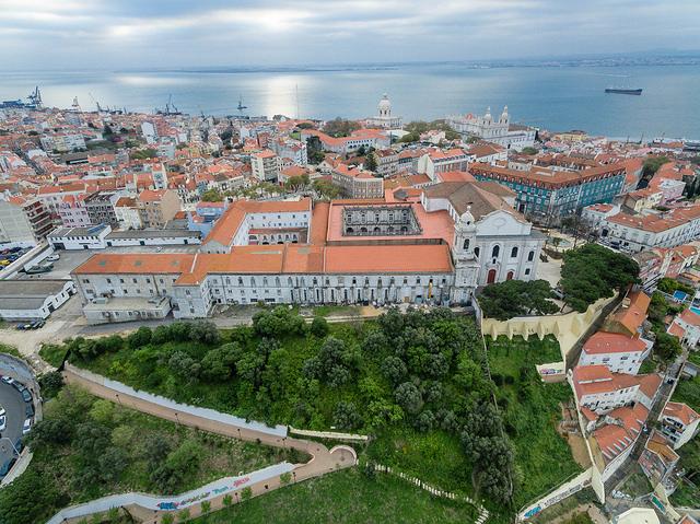 Startups machen Lissabon wieder attraktiv (Foto: Marco Verch)