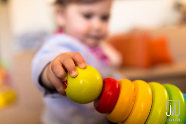 5 Tipps für den Verkauf eines Hauses, wenn Sie Kinder haben (Foto: Jim Makos)
