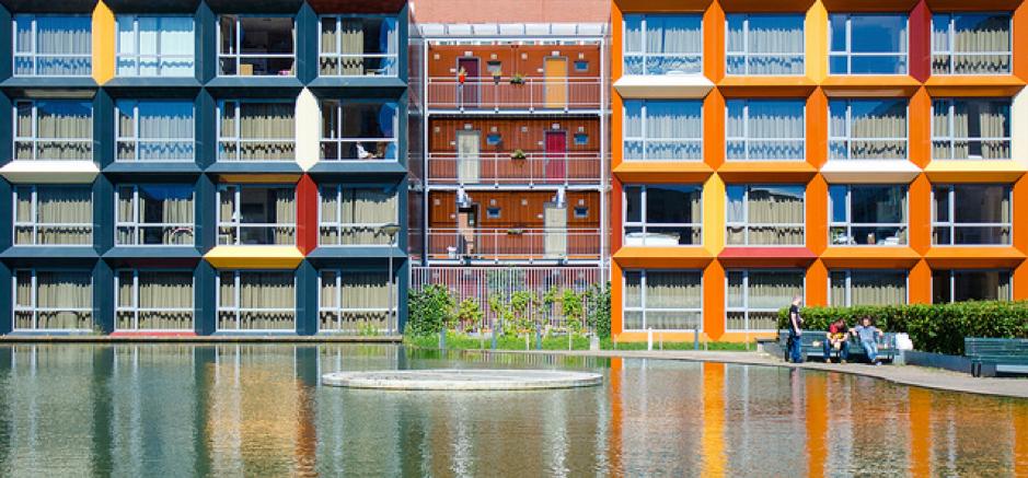 Helmut Freitag: Jeder Immobilienmarkt ist anders (Foto: Ferdi De gier)
