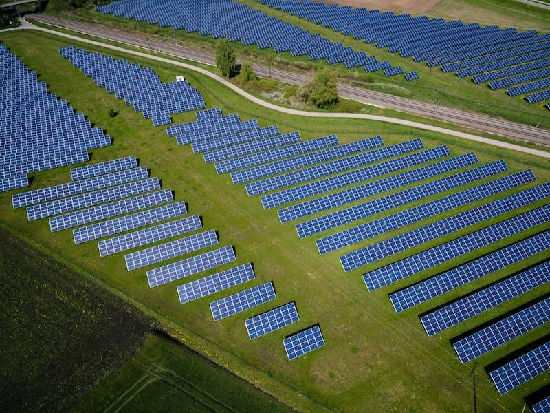 Energieversorgung für die Städte der Zukunft