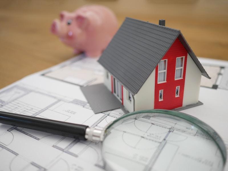Ohne physisches Eigentum in Immobilien investieren